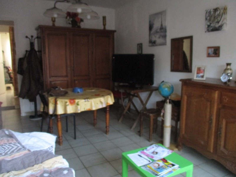 Sale apartment Nimes 142 000€ - Picture 7