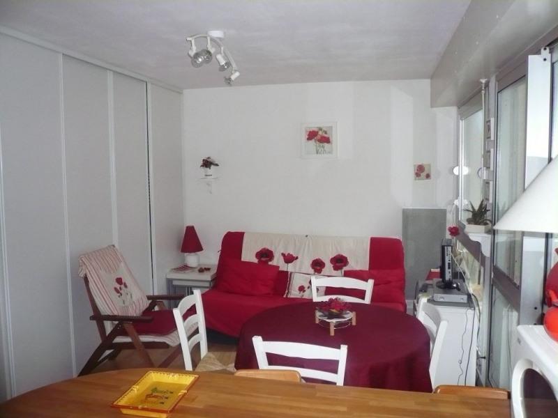 Rental apartment Cucq 380€ CC - Picture 5