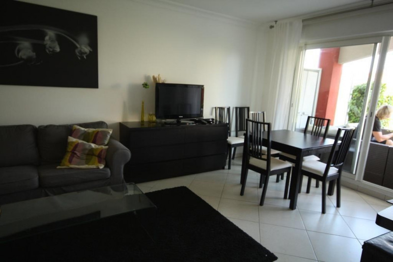 Vente appartement Juan les pins 280 000€ - Photo 6