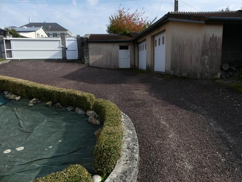 Sale house / villa Coutances 182000€ - Picture 7