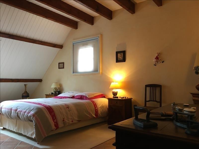 Vente maison / villa Proche sens 395000€ - Photo 9