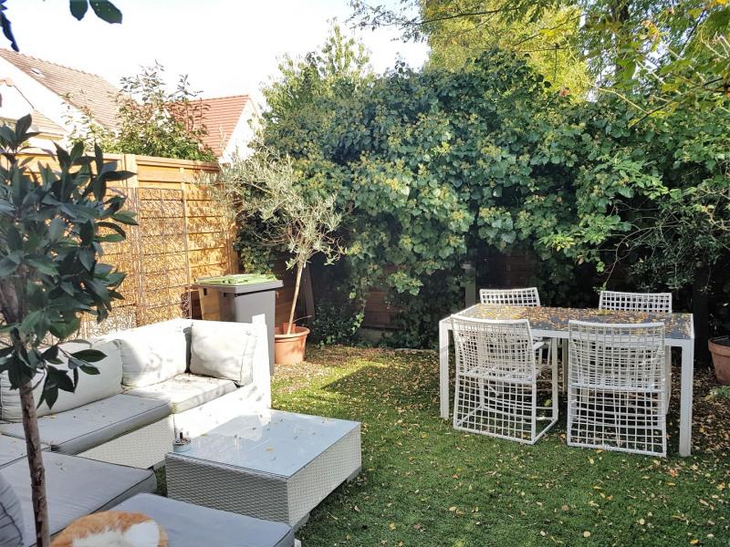 Vente maison / villa Deuil-la-barre 430000€ - Photo 9