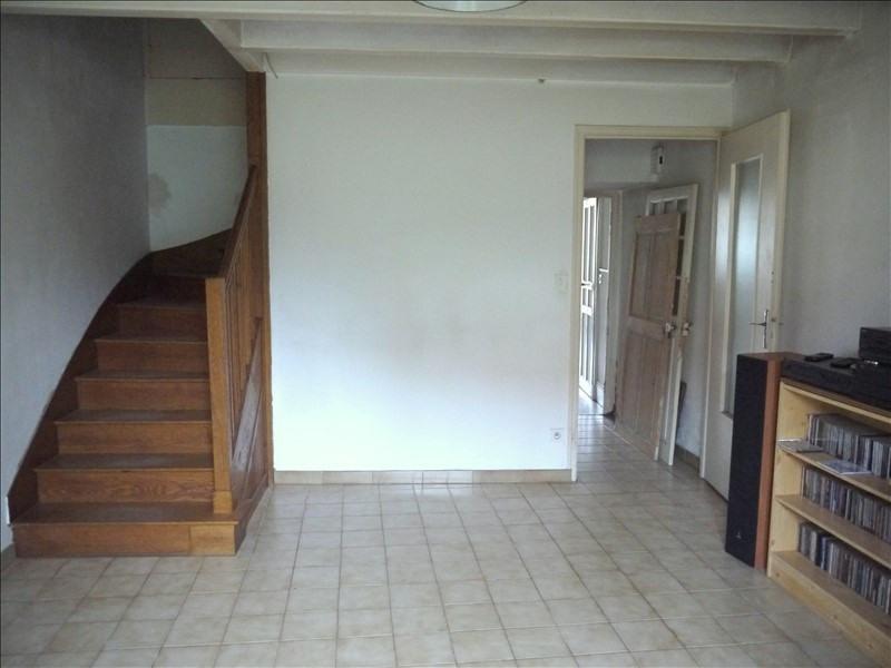 Vente maison / villa Selongey 68000€ - Photo 2