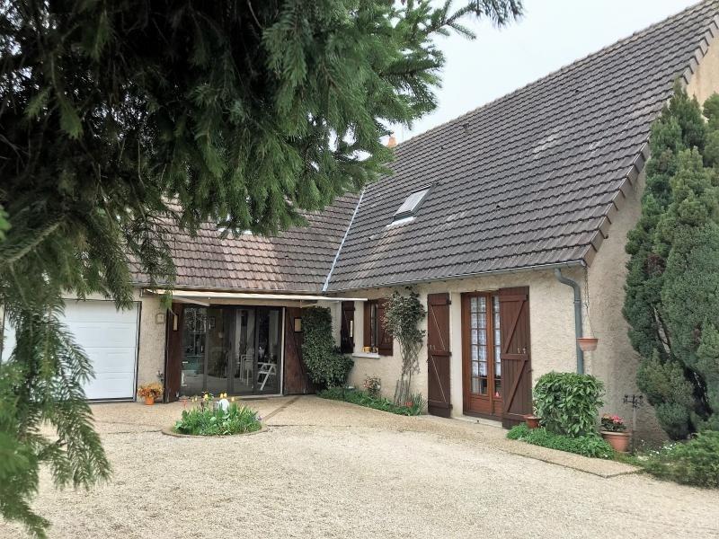 Vente maison / villa Joue les tours 366000€ - Photo 2
