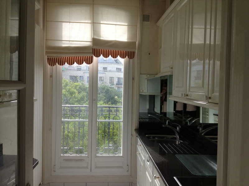 Location appartement Levallois perret 1568€ CC - Photo 2
