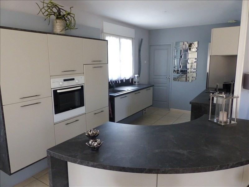 Vente maison / villa Valras plage 462000€ - Photo 3