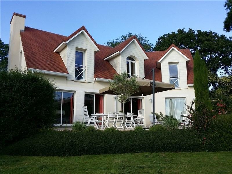Vente maison / villa Bayeux 399000€ - Photo 1