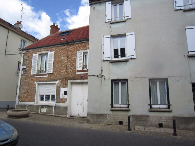 Sale empty room/storage La ville du bois 135 000€ - Picture 1