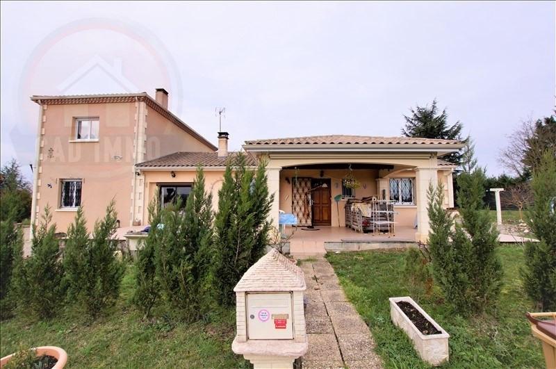 Sale house / villa Pomport 249000€ - Picture 1