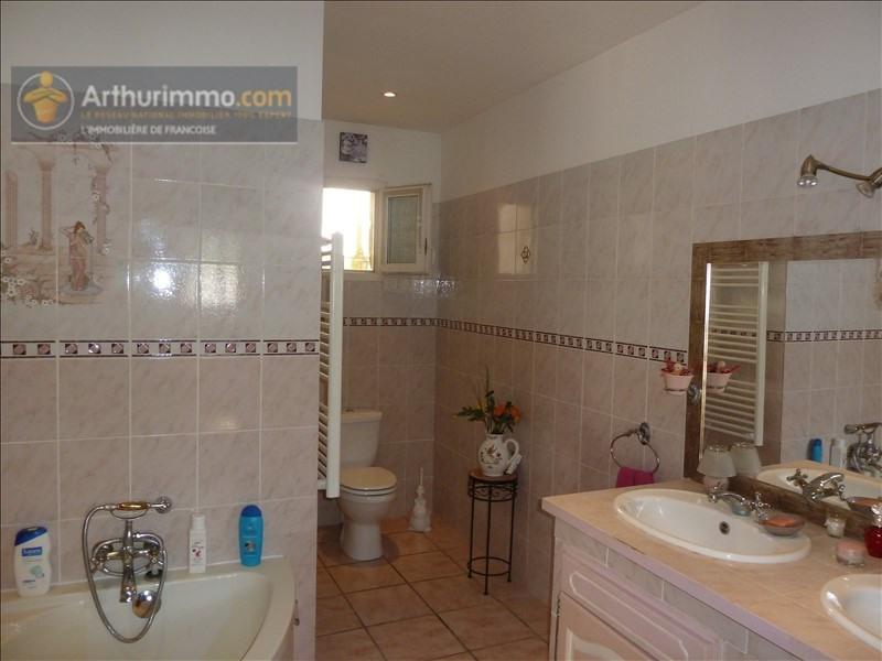 Sale house / villa St maximin la ste baume 310000€ - Picture 8