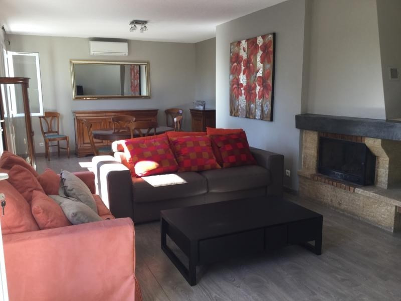 Sale house / villa Lambesc 549000€ - Picture 5