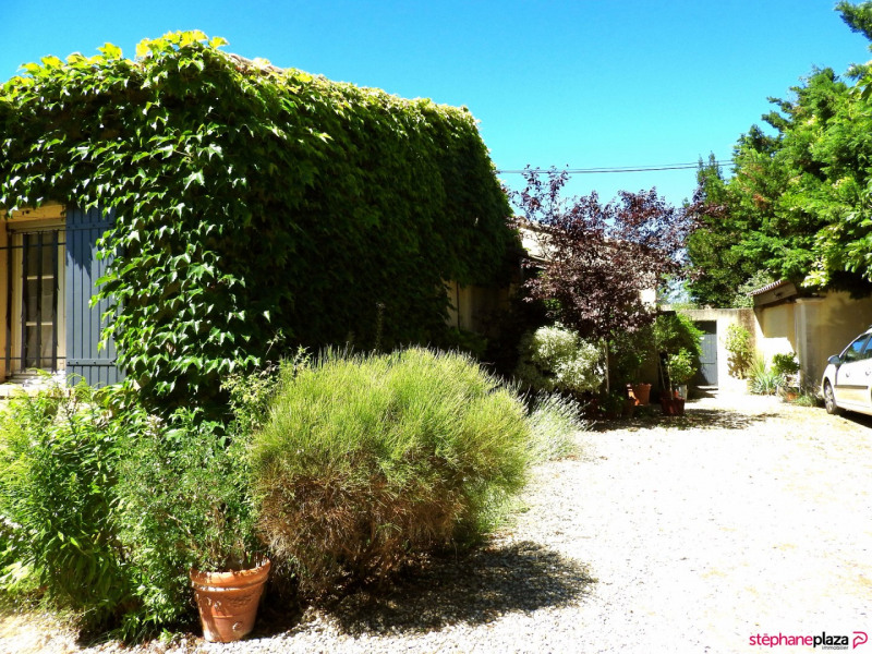 Sale house / villa Vedene 378 000€ - Picture 15