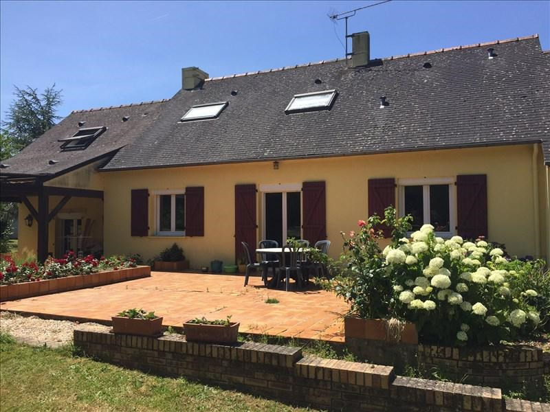 Vente maison / villa Guemene penfao 209500€ - Photo 1