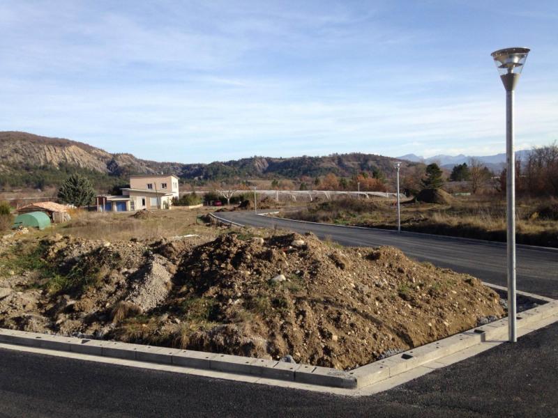 Terrains vendre savournon entre particuliers et agences for Frais notaire terrain constructible