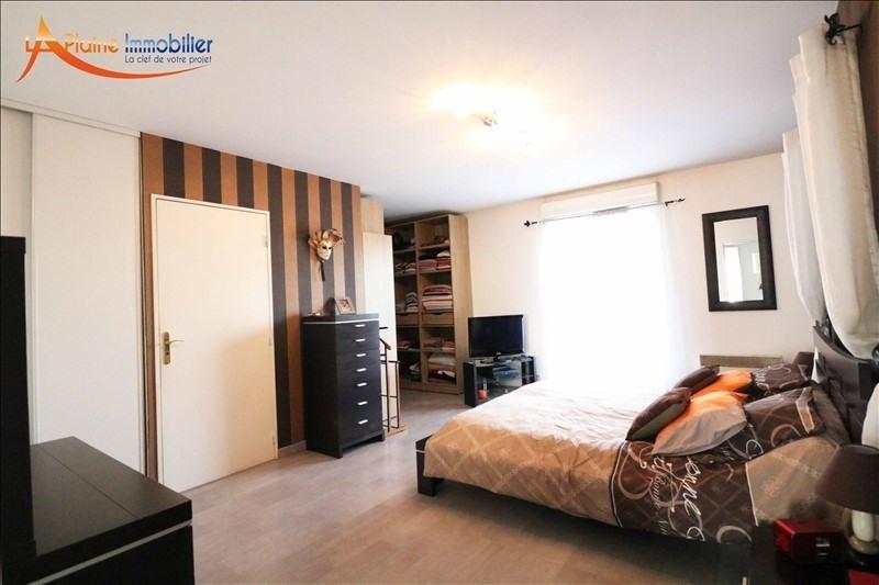 Venta  apartamento Aubervilliers 379900€ - Fotografía 5