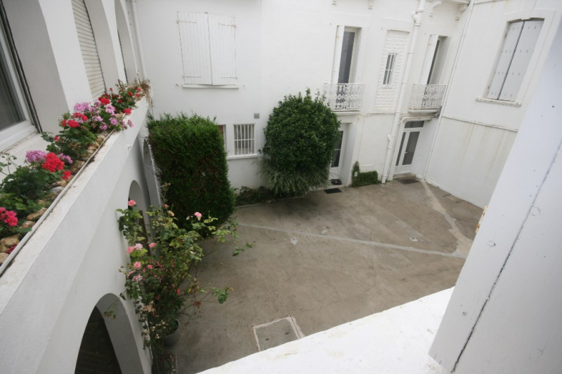 Vente appartement Saint georges de didonne 135 500€ - Photo 1