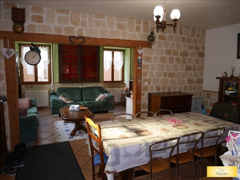 Sale house / villa Vert 192000€ - Picture 2