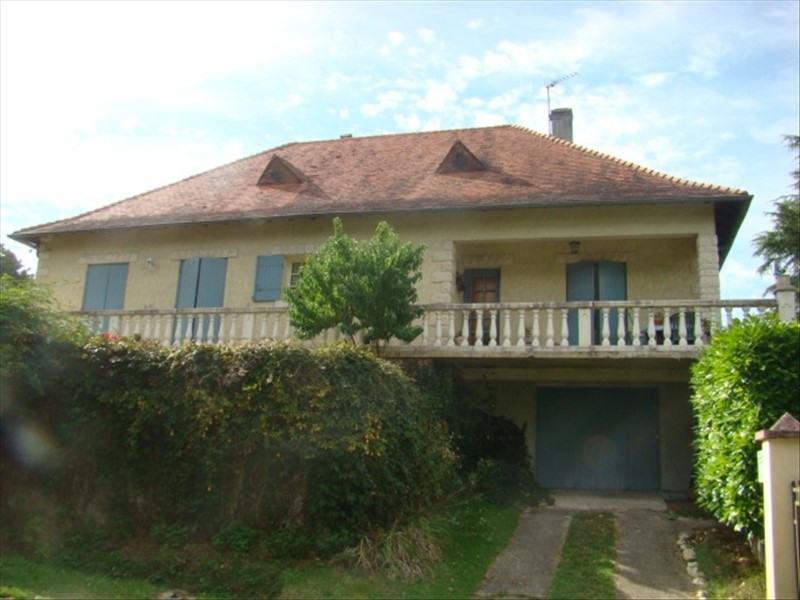 Vente maison / villa St aulaye 169000€ - Photo 1