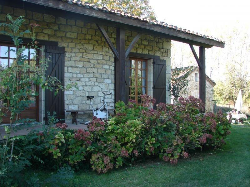 Venta  casa Mauvezin 210000€ - Fotografía 1