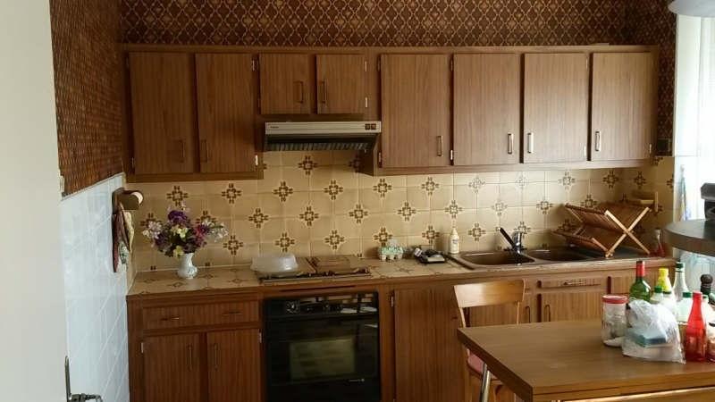 Vente maison / villa Saint sulpice lauriere 108500€ - Photo 4