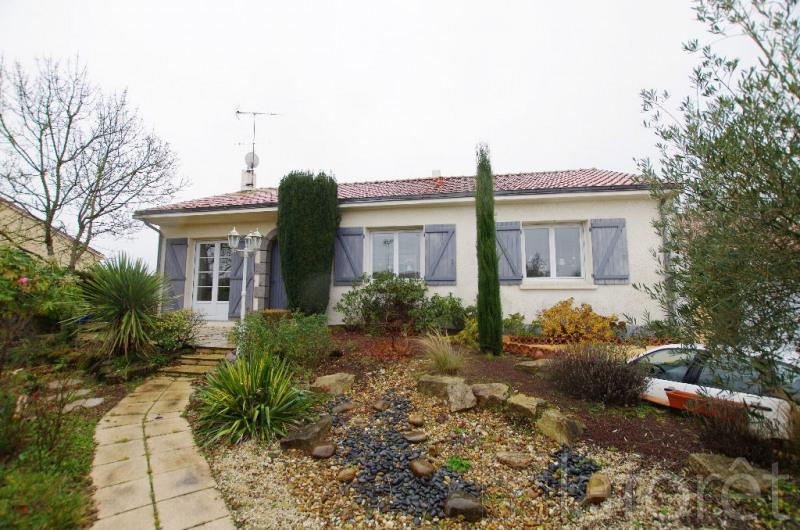 Sale house / villa La seguiniere 170900€ - Picture 2