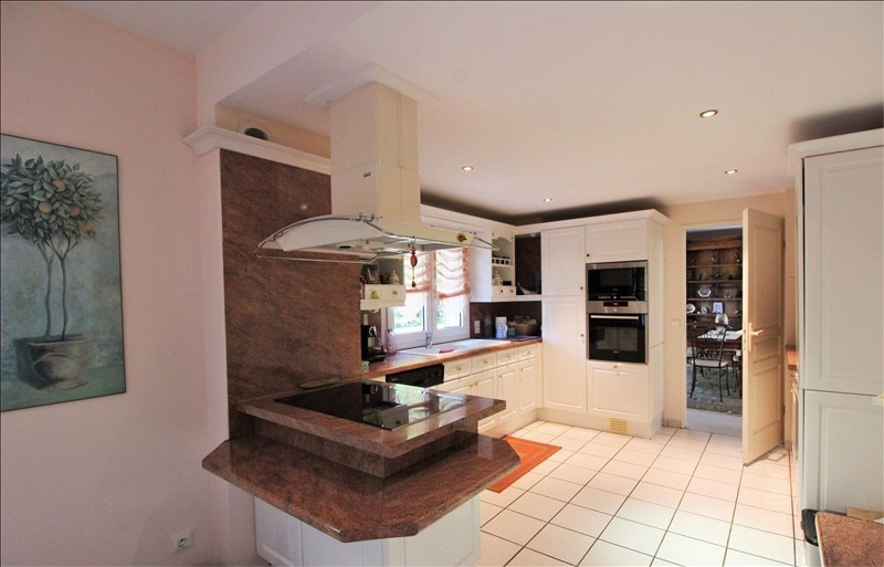 Vente de prestige maison / villa Rambouillet 795000€ - Photo 5