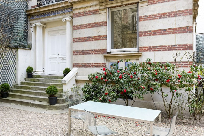 Престижная продажа дом Neuilly-sur-seine 3780000€ - Фото 17