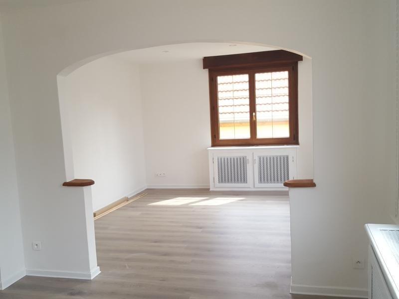 Sale house / villa Colmar 236000€ - Picture 2