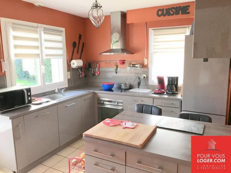 Vente maison / villa Boulogne-sur-mer 233000€ - Photo 6