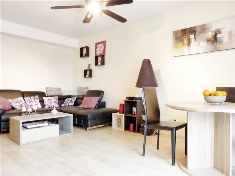Sale apartment Marignier 219000€ - Picture 2