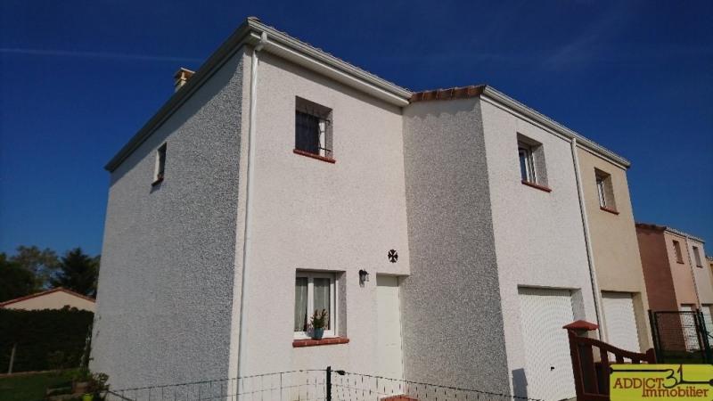 Vente maison / villa Secteur montastruc 199900€ - Photo 1