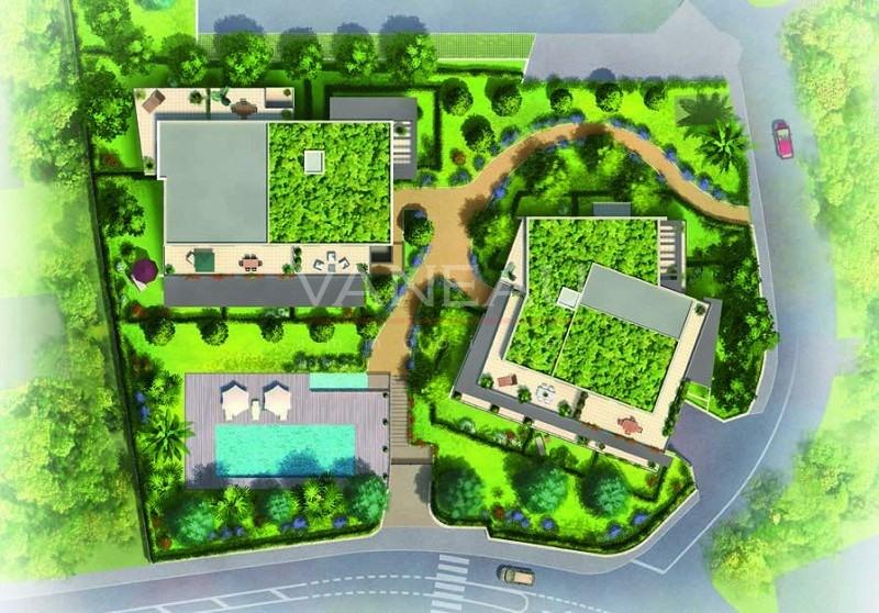 Vente de prestige appartement Antibes 299000€ - Photo 5
