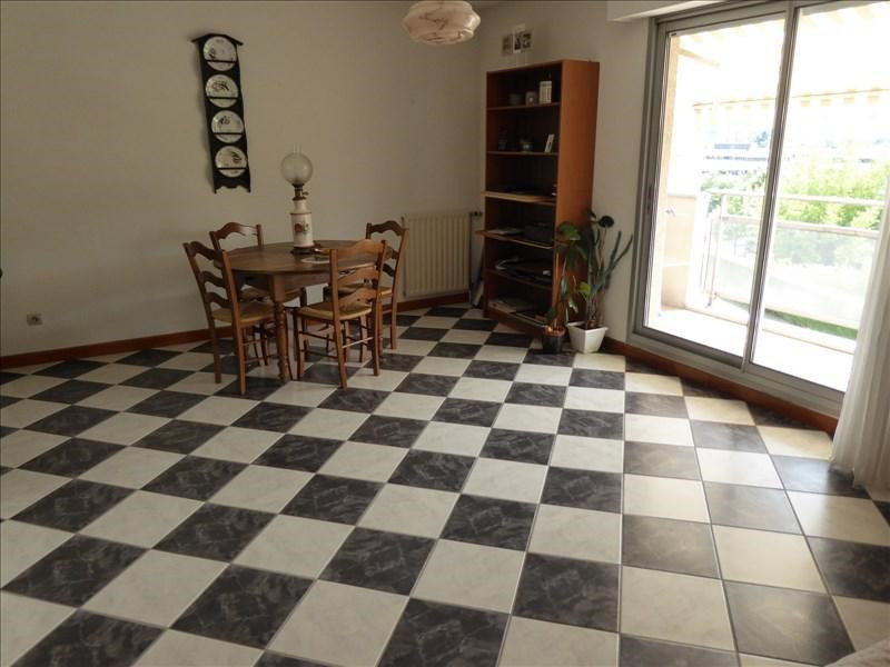 Vente appartement Ferney voltaire 250 000€ - Photo 5