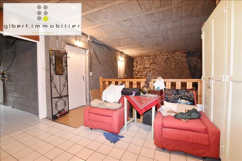 Vente maison / villa Coubon 81000€ - Photo 5
