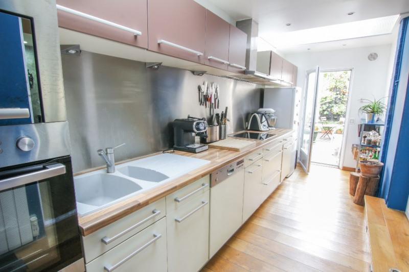 Revenda casa Asnieres sur seine 324000€ - Fotografia 5