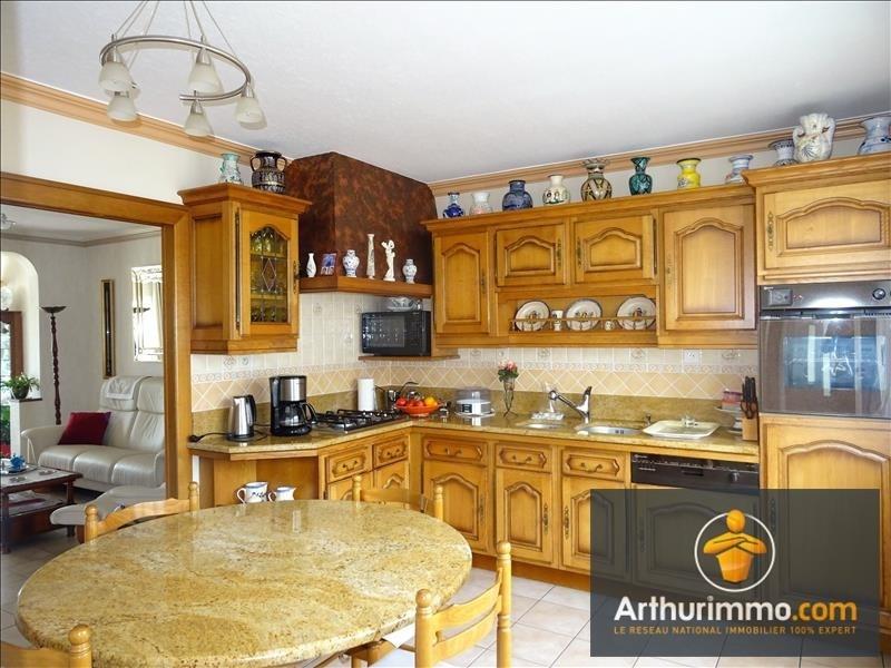 Sale house / villa Saint-brieuc 172800€ - Picture 5