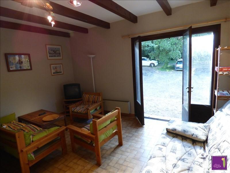 Verkoop  huis Goudargues 168500€ - Foto 4