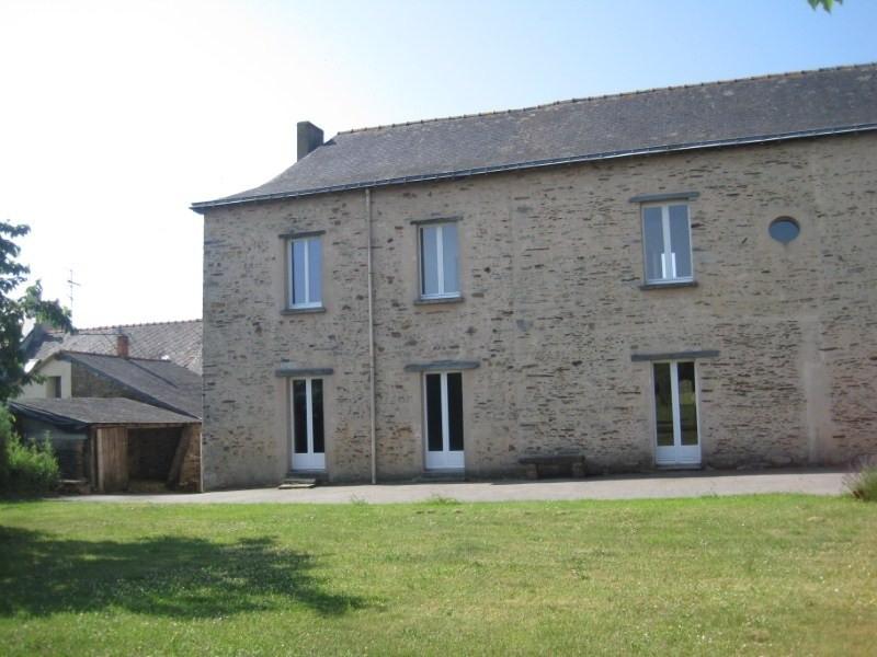 Vente maison / villa Sion les mines 299520€ - Photo 7