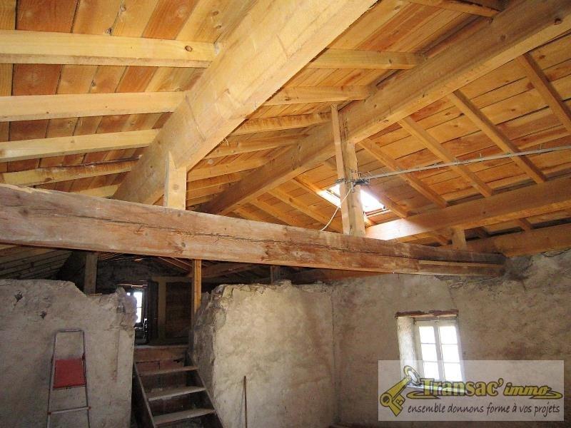 Vente maison / villa Arconsat 18000€ - Photo 2
