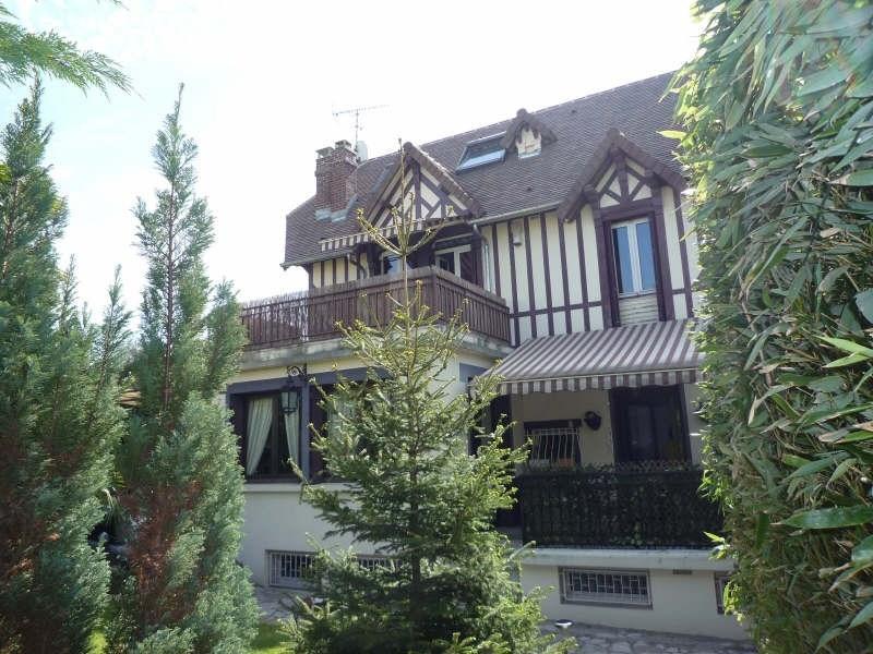 Vente maison / villa Enghien les bains 825000€ - Photo 4