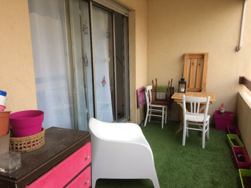 Rental apartment Avignon 445€ CC - Picture 4