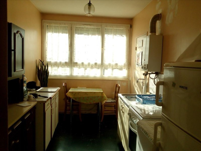 Vente appartement Orvault 78 120€ - Photo 3
