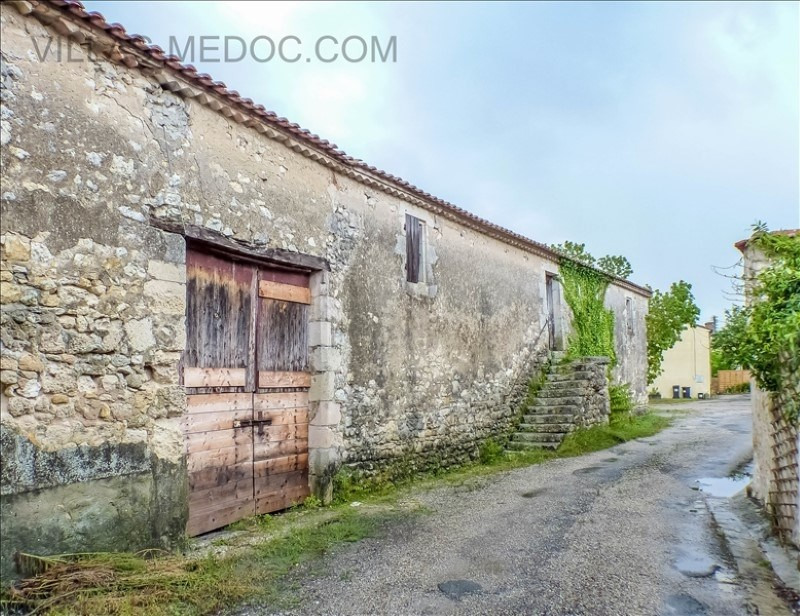 Vente maison / villa Begadan 98000€ - Photo 1