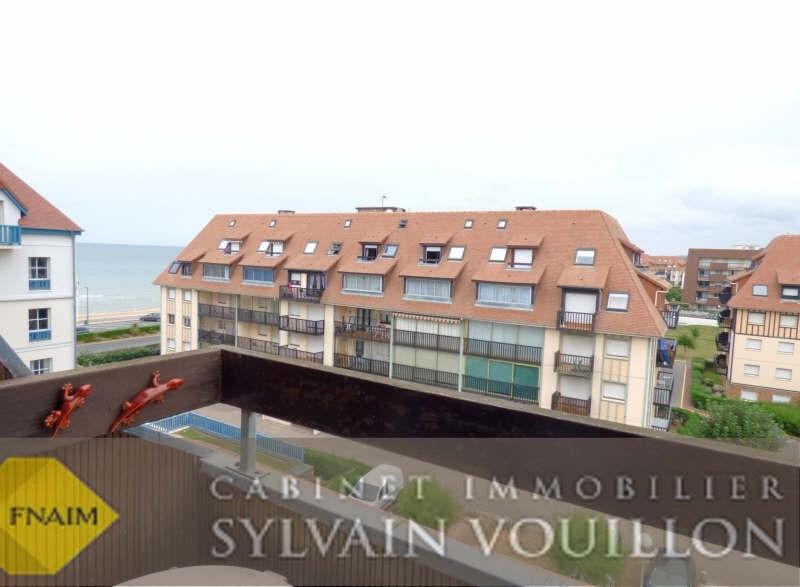 Vente appartement Villers sur mer 119000€ - Photo 1