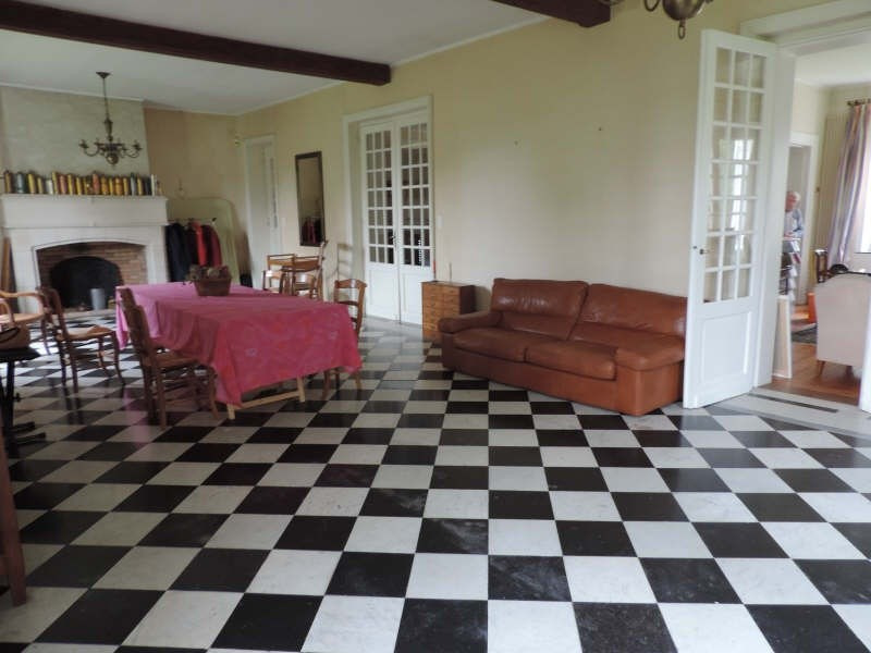 Vente de prestige maison / villa Arras 551000€ - Photo 7