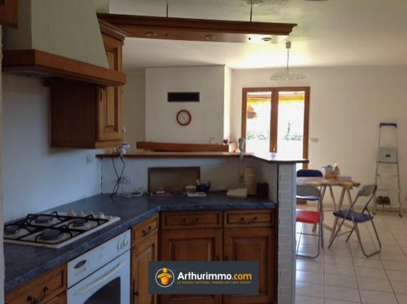 Sale house / villa Morestel 195000€ - Picture 3