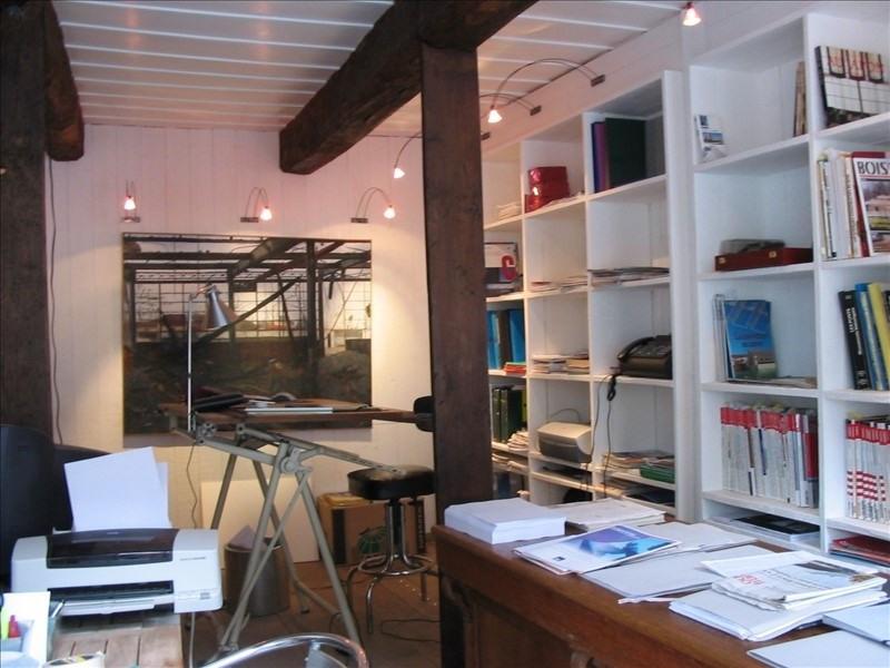 Venta  casa Honfleur 212000€ - Fotografía 8
