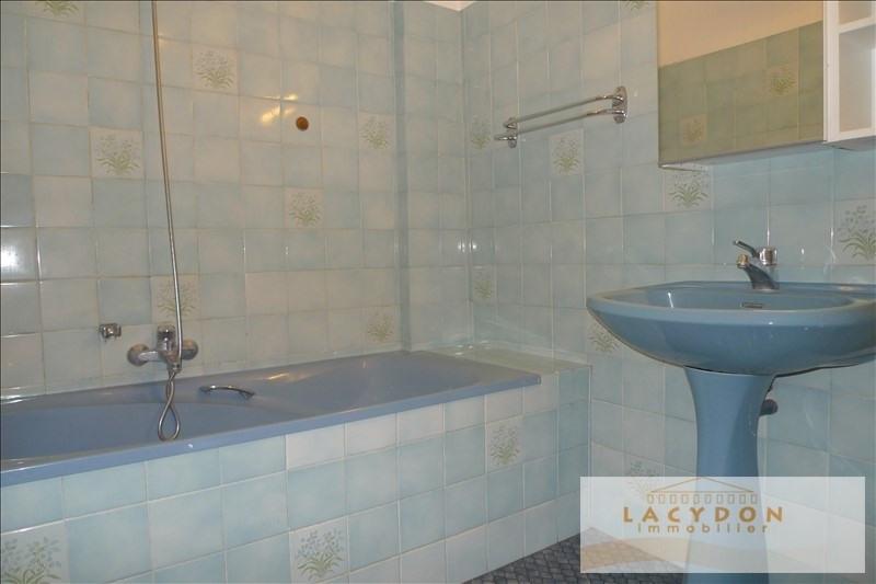 Vente appartement Marseille 4ème 110000€ - Photo 6