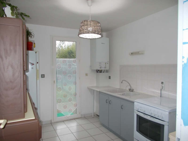 Location maison / villa Treboul 655€ CC - Photo 2