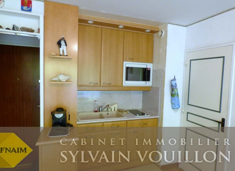 Sale apartment Villers-sur-mer 79 000€ - Picture 3